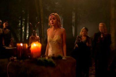 Netflix despide a Las escalofriantes aventuras de Sabrina