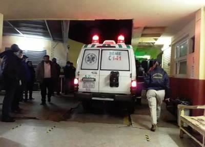 Feminicidios en Capiatá e Ybycuí: Suman 19 casos en 7 meses • Luque Noticias