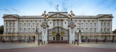 Las residencias reales británicas reabren sus puertas al público