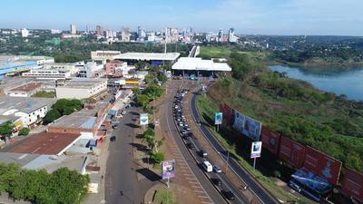 Por ahora el Puente de la Amistad seguirá cerrado asegura Sequera