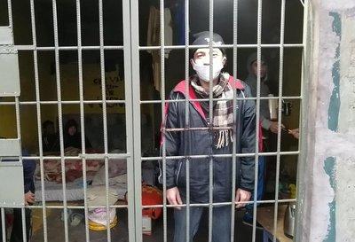 Caso pomelos: Otorgan libertad ambulatoria al hombre acusado de hurto agravado