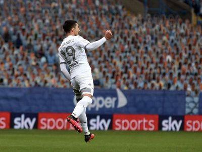 El Leeds de Bielsa golea y recupera el liderato del 'Championship'