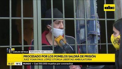 """""""Ladrón de pomelos"""" saldrá de prisión"""