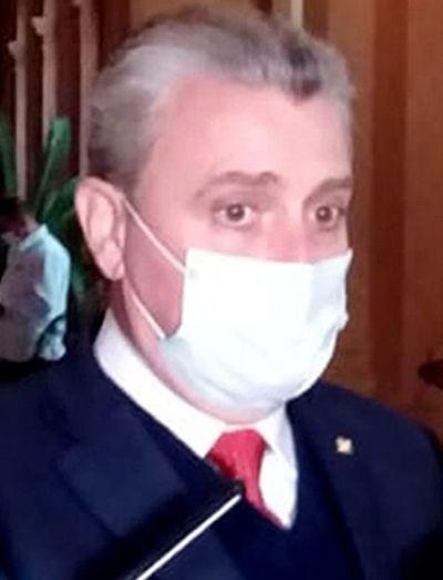 Ministerio de Salud: Villamayor admite déficit en administración presupuestaria de Mazzoleni pero no tiene críticas en políticas de salud