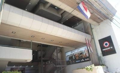 HOY / Cierran temporalmente la sede de la TV Pública por caso positivo de COVID-19