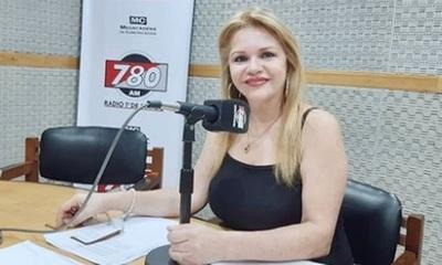 """Adela Mercado recordó la """"época dorada"""" del periodismo"""