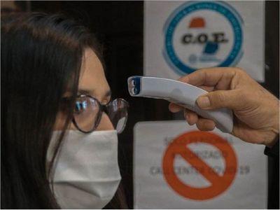 Emergencia sanitaria en la compañía Costa Fleitas de Areguá