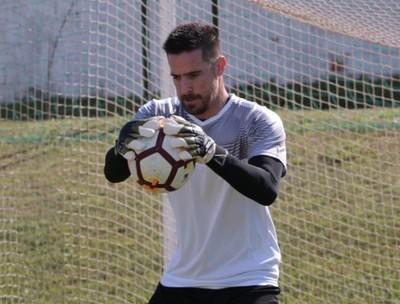 Antony Silva valora su paso por Cerro Porteño