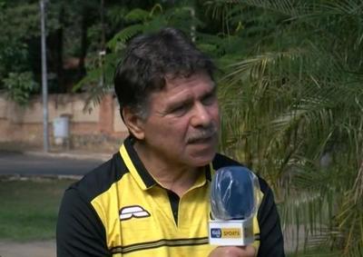 """Eulalio Mora: """"Cayetano Re fue el mejor entrenador de mi carrera """""""
