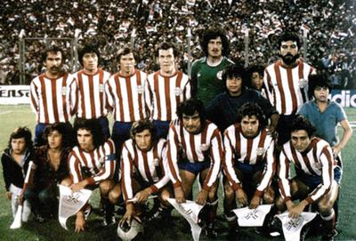 """Roberto Fernández: """"Mi mejor año fue en 1979"""""""