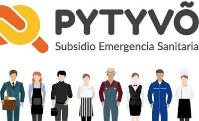 ¿Cómo y cuándo será el siguiente pago del subsidio Pytyvõ? [VIDEO]