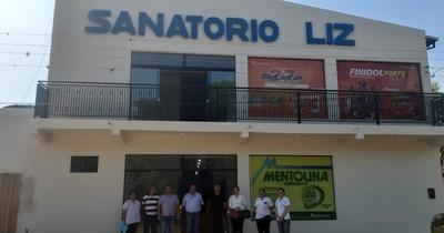 Hospital Regional de Caazapá seguirá atendiendo a pacientes en clínica privada