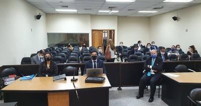 Fiscal pidió 7 años y 10 meses de cárcel para exministro de la Niñez