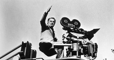 Cine-Club Cinemateca conmemora el centenario de Fellini