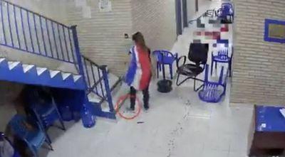 Dirigente efrainista afirma no haber alterado la escena del crimen de Quintana