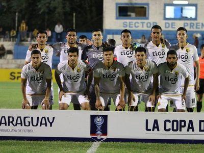 Confirman postergación de la Copa Paraguay