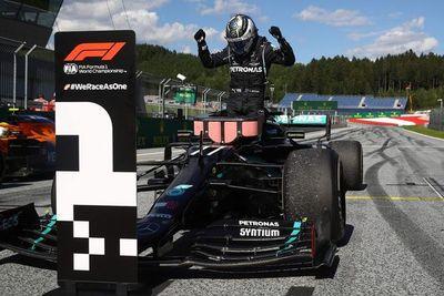 La Fórmula 1 amplió a diez carreras el Mundial 2020