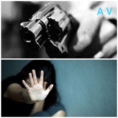 Menor indígena fue herida de un disparo en el ojo por su pareja en zona rural de Pedro Juan Caballero
