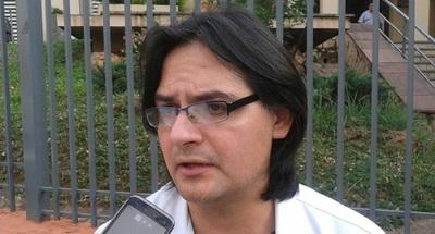 'En Paraguay vivimos de catástrofe en catástrofe'