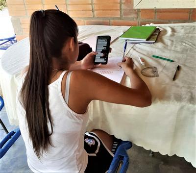 Boquerón: A vuelta de vacaciones evaluarán cualitativamente progreso de alumnos
