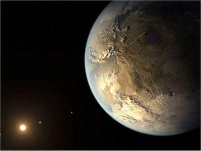La estrella Luyten podría tener la capacidad de albergar vida