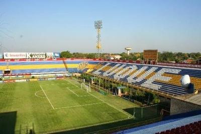 HOY / La casa de Luqueño tendrá fútbol después de dos años