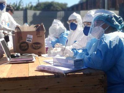 Urge el funcionamiento de laboratorio biomolecular de Alto Paraná