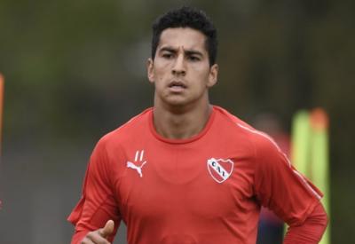 Independiente, en problemas por caso Cecilio Domínguez