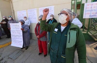 Bolivia enfrenta su peor año económico
