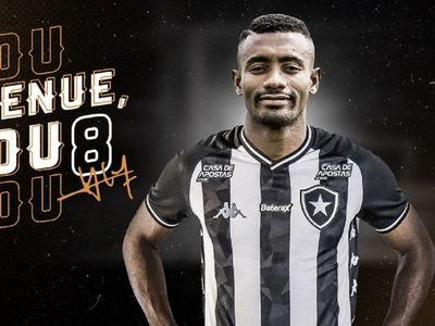 El marfileño Salomon Kalou ficha por el Botafogo