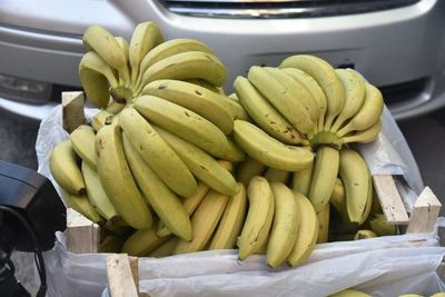 "MAG trabaja en buscar comercios para ""ubicar"" producción de banana, afirman"