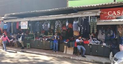 Salto del Guairá: entre 20 y 22 negocios se cierran por día