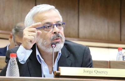 "Senador sobre Mazzoleni: ""Creo que va a terminar yéndose el ministro"""
