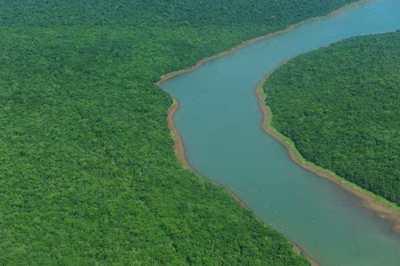 ITAIPU presentó ante la ONU su nueva normativa medioambiental para proteger reservas
