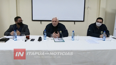 ASÍ SE TRABAJARÁ EN LA MODALIDAD DELIVERY DE FRONTERA.