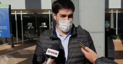 """Dr. Sequera: """"La batalla se gana en la calle, no en los hospitales"""""""