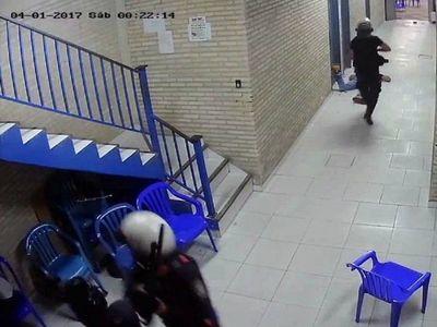 Caso Rodrigo Quintana: Policía que encabezó atropello a PLRA, en libertad