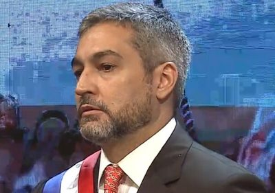 """Abdo Benítez hace """"catarsis"""" en redes"""