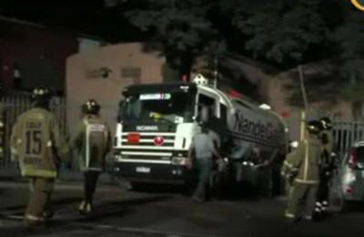 Explosión fatal en Villa Elisa: Piden Justicia