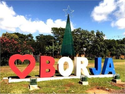 Declaran emergencia sanitaria en Borja tras primer caso de Covid-19