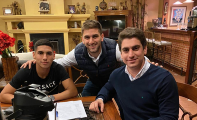 HOY / Erik López firma por Atlanta United