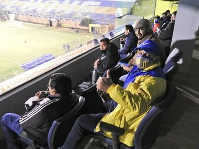 Inhabilitan palcos tras violación del protocolo en el Feliciano Cáceres