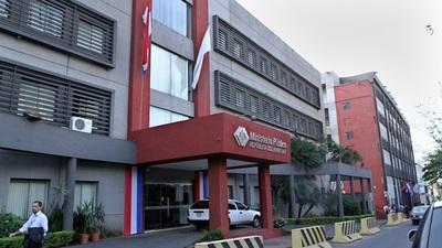 Imputan a intendente de Juan León Mallorquín por lesión de confianza