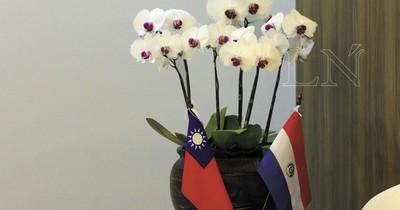 Taiwán y Paraguay celebran 63 años de relaciones diplomáticas