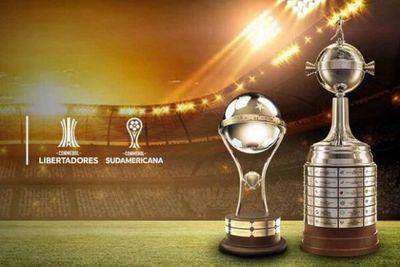 CONMEBOL confirma retorno de copas con formato habitual
