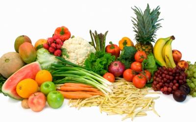 HOY / Salud insta a consumir frutas y verduras para fortalecer el sistema inmunológico