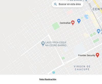 AUDIO :ubicó su celular robado gracias a GPS, pero Policía no le hicieron caso.