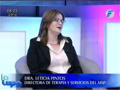 Salud Pública: En Paraguay hay 198 médicos intensivistas para adultos