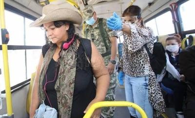 HOY / Ley del tapabocas, una señal de apoyo del Congreso a Salud Pública, según  Sequera
