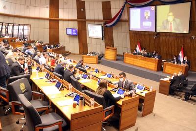 Confirman caso de Covid-19 en Cámara de Diputados – Prensa 5